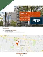 INGEVA Plan Acces Paris