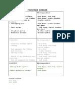 lo 3   part g   production schedule
