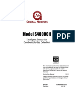 s4000ch Manual Eu