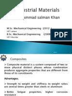 08. Industrial Materials