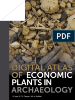 Digital Atlas of Economic Plants in Arch