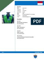 akram CV