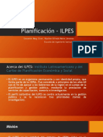 Planificación - ILPES (1)