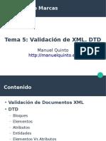 T5DTD