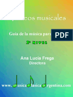Paseos Musicales