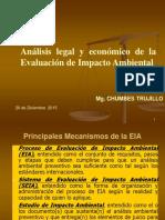 Análisis Legal y Económico