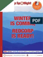 Redcorp Spotlight - FR