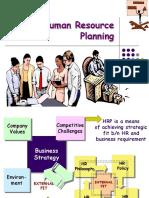 2.2.1 Human Resource Planing (2)I