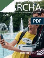Archa 2017/6 – Dobro volně
