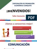 TALLER 1 Introducción