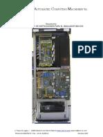 Simulador Entrenador Aerogenerador SIEMENS 1300