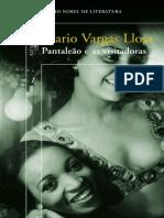 Pantaleao e as visitadoras - Mario Vargas Llosa.pdf