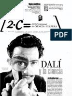Dalí, el Universo en su Reverso