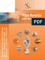 Plan Naranja INDECI