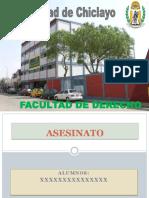 ASESINATO.pptx
