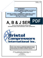 200022 Inst and Serv Instructions Bristol Compressors Int. Inc..pdf