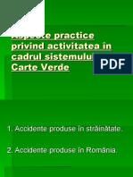 Aspecte Practice Privind Activitatea in Cadrul Sistemului Carte