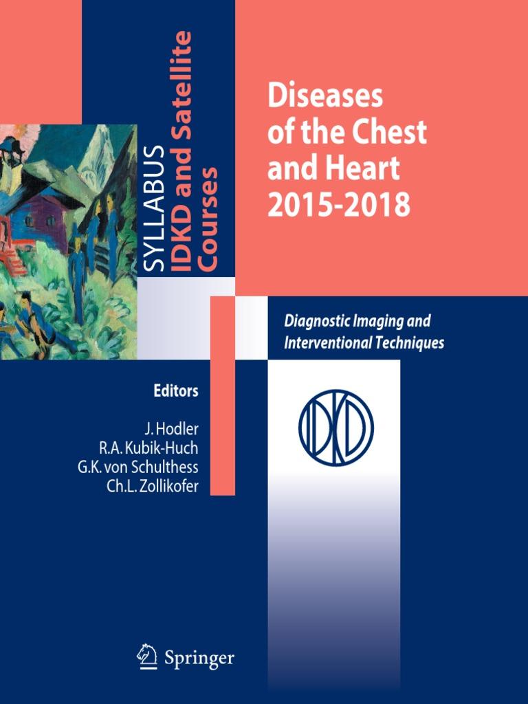 Jurg Hodlerdiseases Of The Ch Desconocidopdf Lung Cancer Meyer Nite Saber Wiring Diagram Metastasis