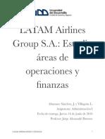 LATAM - Operaciones y Finanzas (Pc)