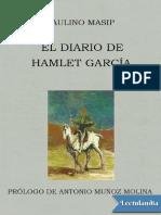 El Diario de Hamlet Garcia