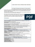 Corrosion Case Study