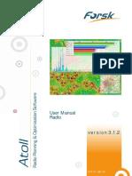 Atoll 3.1.2 User Manual