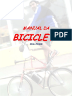 (Andando Legal 2008) Manual Da Bicicleta
