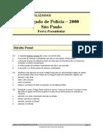 Delegado SP 2000