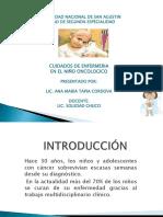 cuidados oncologicos pediatrico.ppt