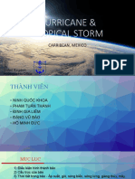 Hurricane & Tropicalstorm