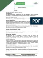 14. ESPECIFICACIONES TECNICAS AREAS EXTERIORES CORREGIDO.doc