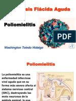 Poliomielitis 2015 Diresa Puno.