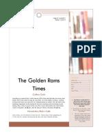 newsletter for ngms 4
