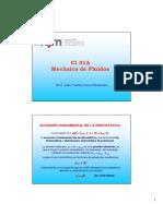 CI31A Prelativa Manometros A