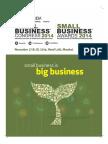 SB Brochure 2014