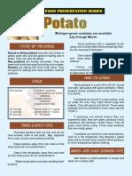 Wo1050 Potato