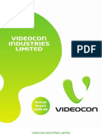 35178584 Videocon Industries Ltd 2009