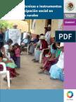 Manual Atencion Social Prossapys 2012