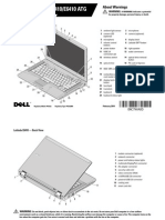 Dell Latitude E6410 User Guide
