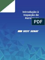 Introdução à Inspecao de Aeronaves Sest Senat