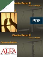 Sursis Processual e Reabilitação - Slide