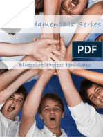 Project Template A4