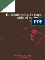 Sesión 20b-Complementaria-Toma de conciencia_Educación feminista_Masculinidad feminista-hooks_bell