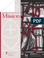 Journal of Lutheran Mission - December 2017