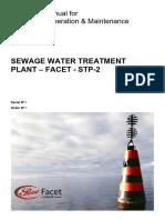 Sewage Treatment Plant - STP-2