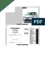 Service Manual Viva