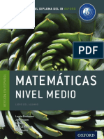 LIBRO-Mathematics SL - Course Companion - SPANISH - Oxford 2015.pdf