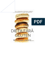 William Davis - Dieta Fara Gluten (0.9)