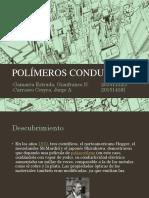 PPT Polimeros Conductores FIQUI2