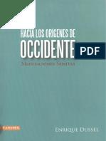 65.Hacia Los Origenes